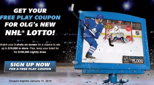 Nhl coupon code