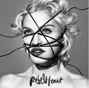 Madonna, Illuminati, Lagu Baru, Freemason, Rebel Heart