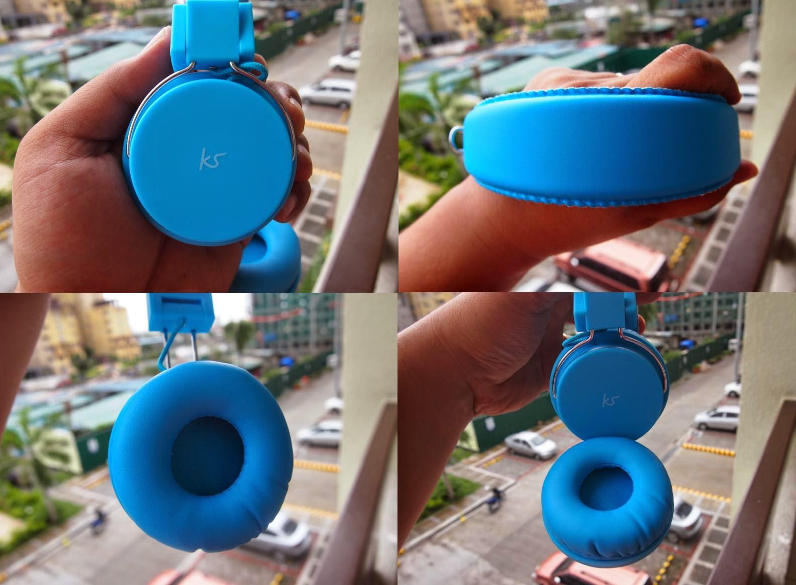 Kitsound Manhattan Wireless Headphone Review: From UK to NY