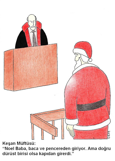 Cem Koç - Noel Baba