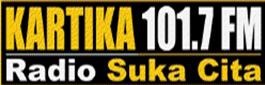 KARTIKA 101.7 FM CIAMIS