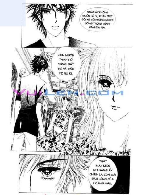 Công chúa của tôi Chapter 9 - Trang 54