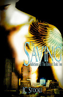 The Saving, by J.C. Stockli