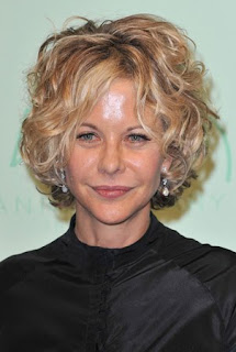 Celebrity Hairstyle Meg Ryan Hair Style Ideas - Hairstyle cepak mandarin