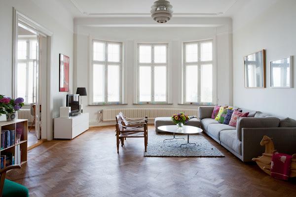 Flat decorar tu casa es for Decoracion piso eixample