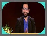 - برنامج ساعة رياضة إبراهيم فايق حلقة الجمعة 31-7-2015