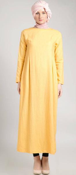 Contoh Baju Muslim Trendy untuk Anak Muda 2015