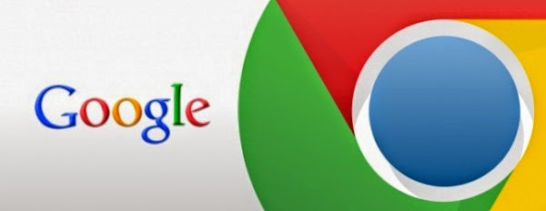 Google Chrome 34