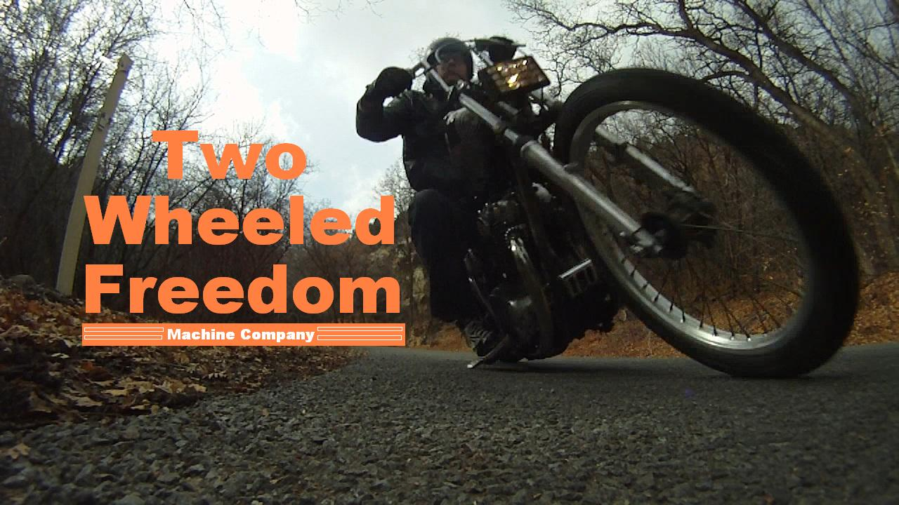 Two Wheeled Freedom Machine Co.