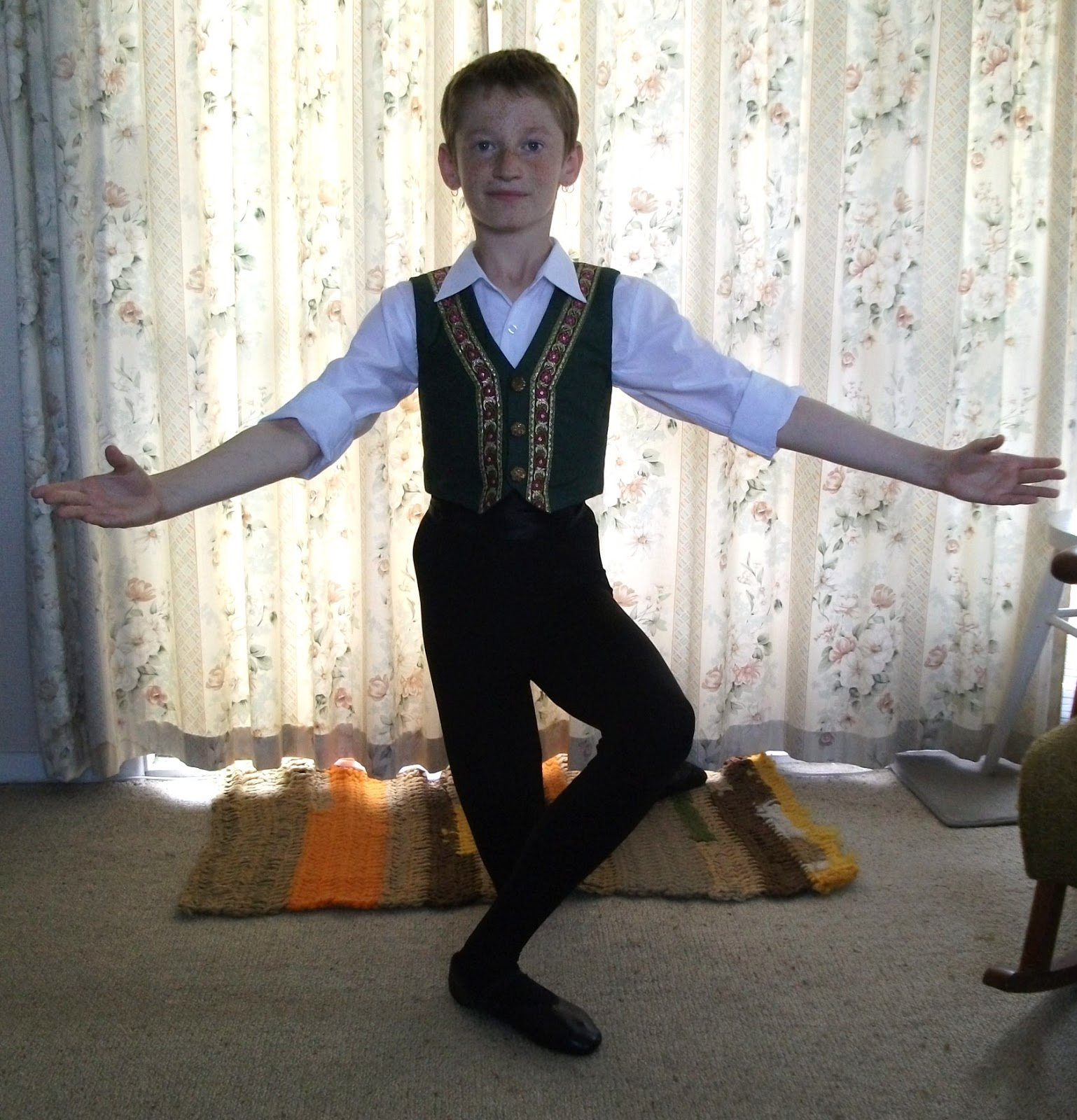 Costume Check  sc 1 st  Ballet Boy New Zealand & Ballet Boy New Zealand: Costume Check