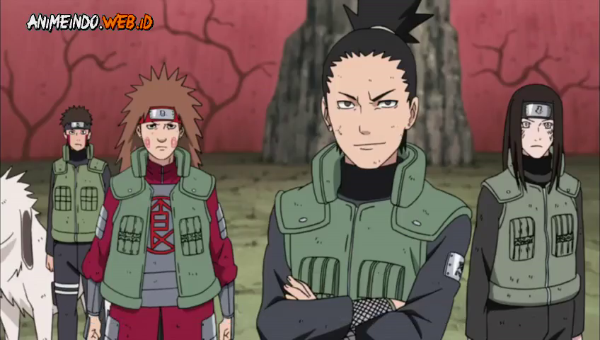 Download Naruto Shippuden 305 Subtitle Indonesia