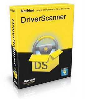 Uniblue Driver Scanner with key NEW Version - video dailymotion