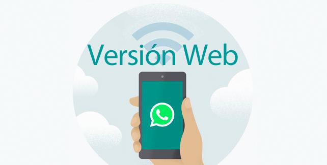 Acceder a #WhatsApp en versión Web #WhatsAppWeb