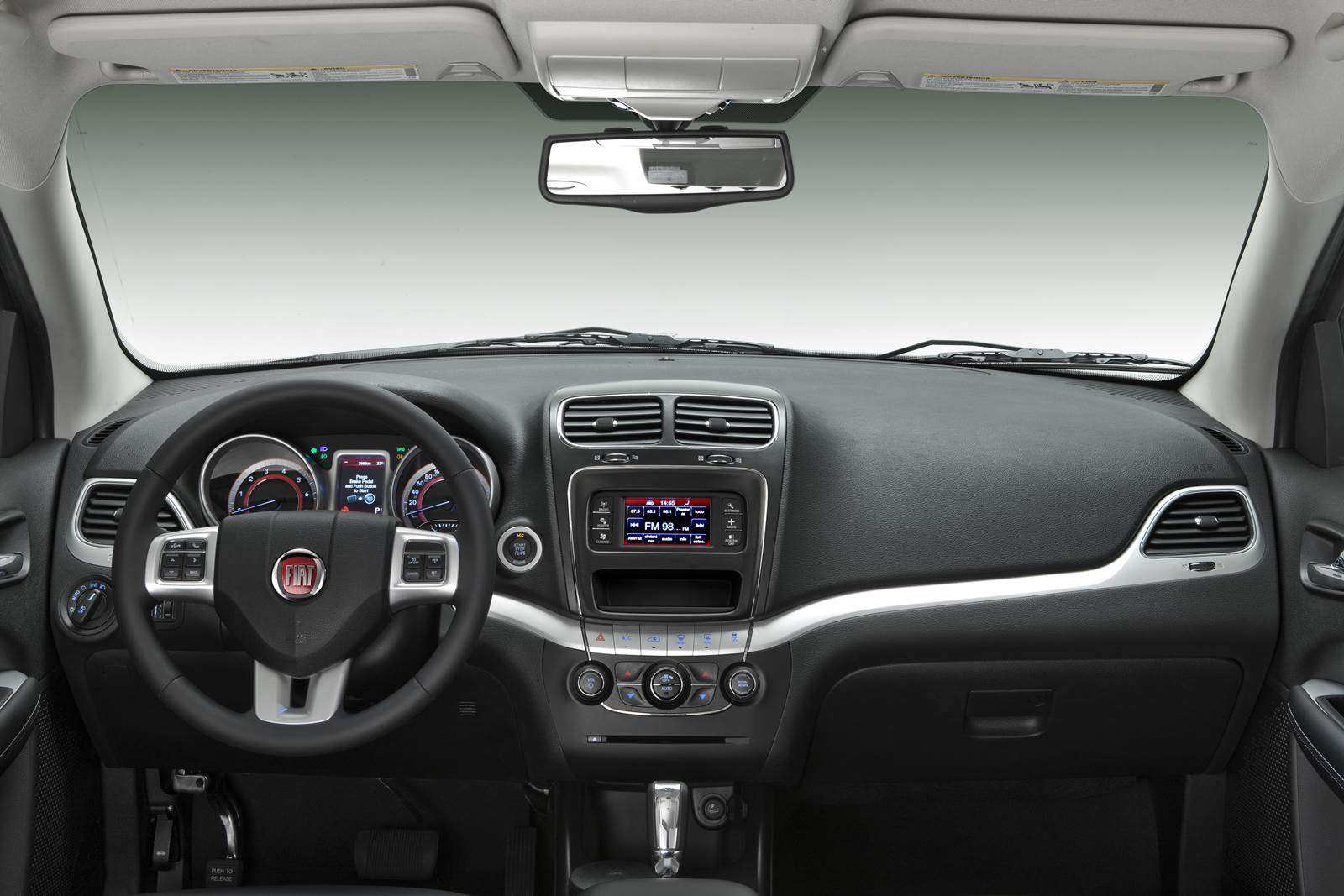 Freemont Fiat 2018 >> Fiat Freemont 2015: preços partem de R$ 98.530 reais | CAR.BLOG.BR