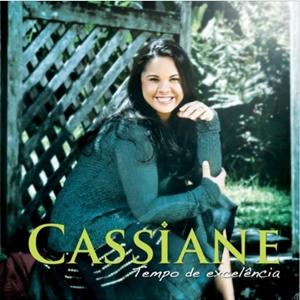 Cassiane - Tempo de Excel�ncia 2013