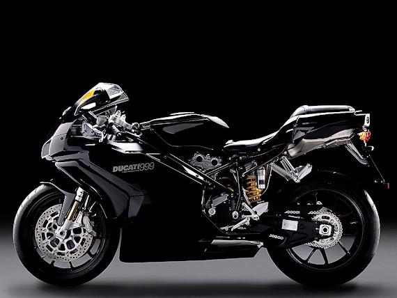 Foto Motor Ducati