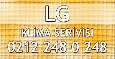 LG Şişli Klima Servis