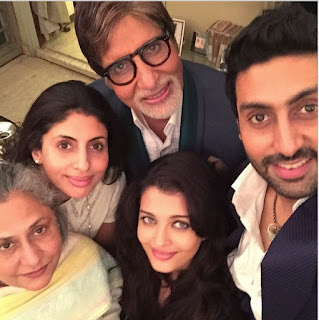 The UP Cabinet on Tuesday decided to award a monthly pension of Rs 50,000 for the recipients of the award, reports The Times of India. While this would add up to a substantial monthly payoff for Bachchans, the Bollywood's first family is likely to decline the offer with alacrity.
