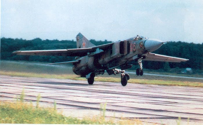 wallpaper mig 23 fighter - photo #6
