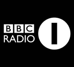 Featured on Radio 1