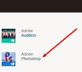 Scaricare gratis Photoshop