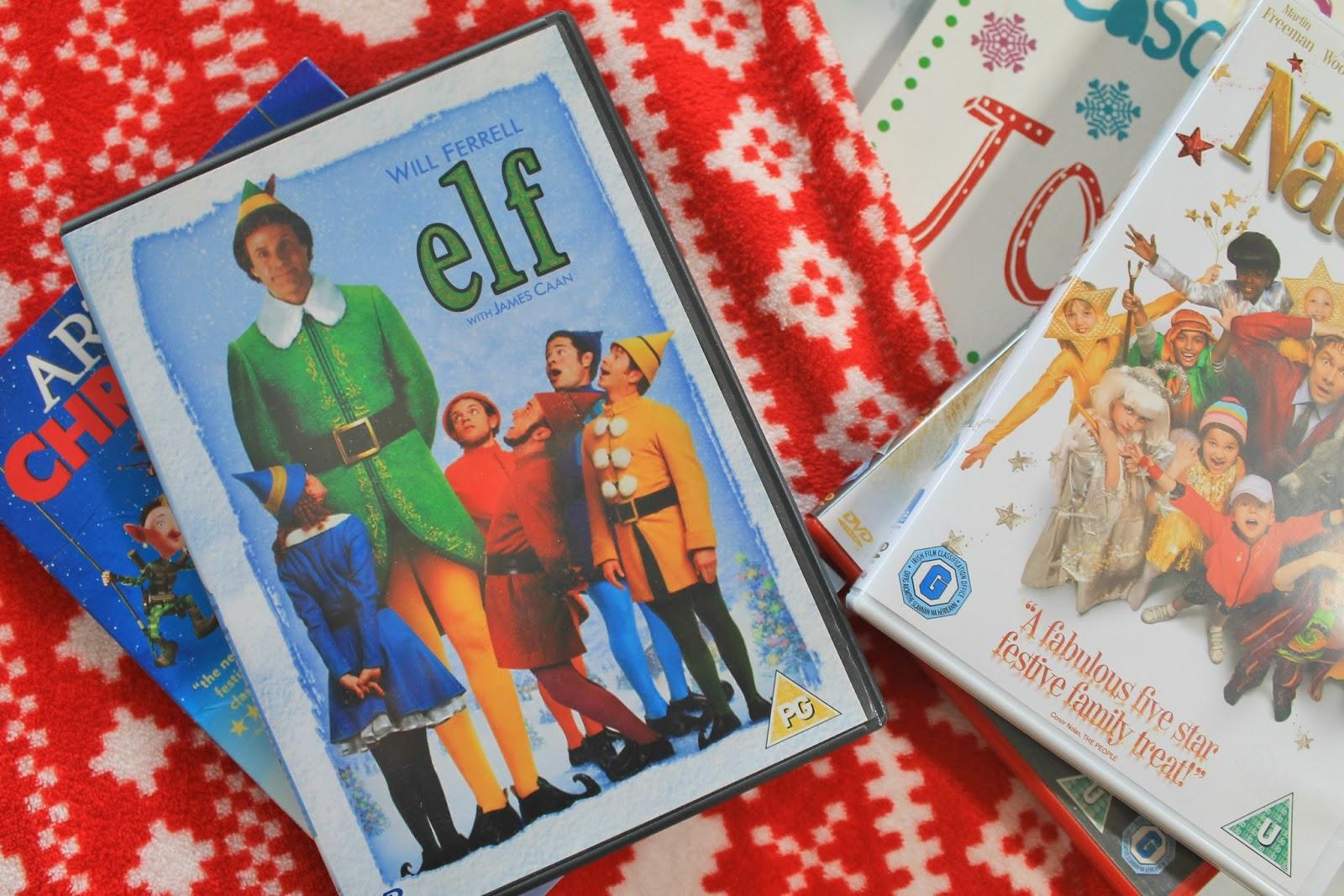 Festive Films 3