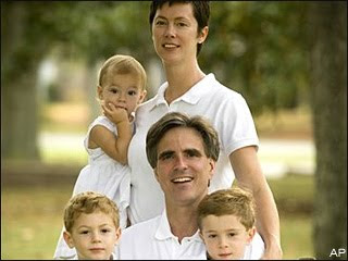 Randy Pausch, Educator and Family Man