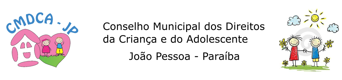 Conselho Municipal dos Direitos da Criança e do Adolescente de João Pessoa