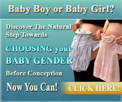 How To Conceive A Baby Boy or Girl