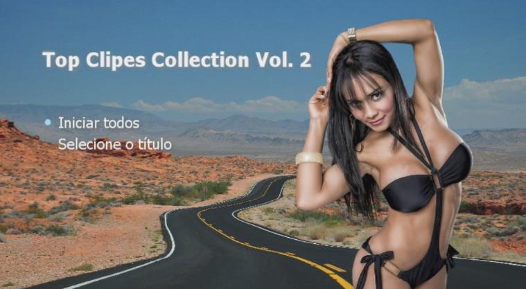 CLICK AQUI  Download Top Clipes Collection Vol.2 Dance Music DVD-R 1