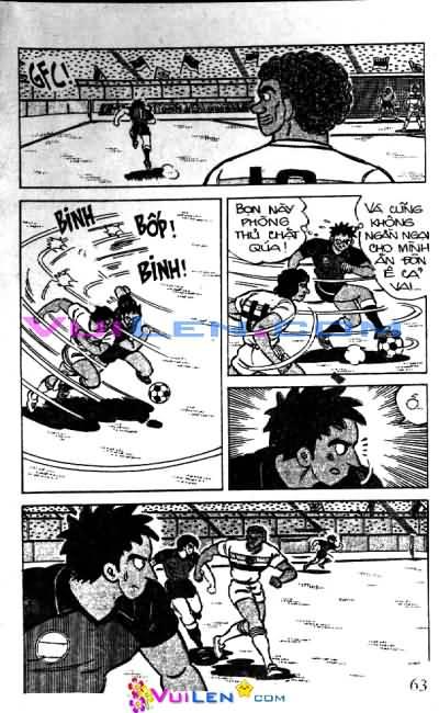 Jindodinho - Đường Dẫn Đến Khung Thành III  Tập 22 page 63 Congtruyen24h