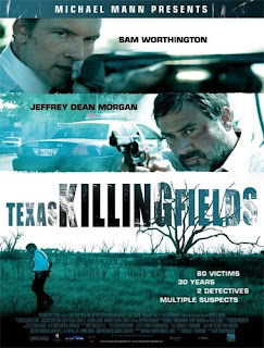 Ver Texas Killing Fields (2011) Online