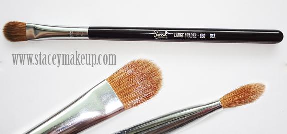 Sigma E60 brushes