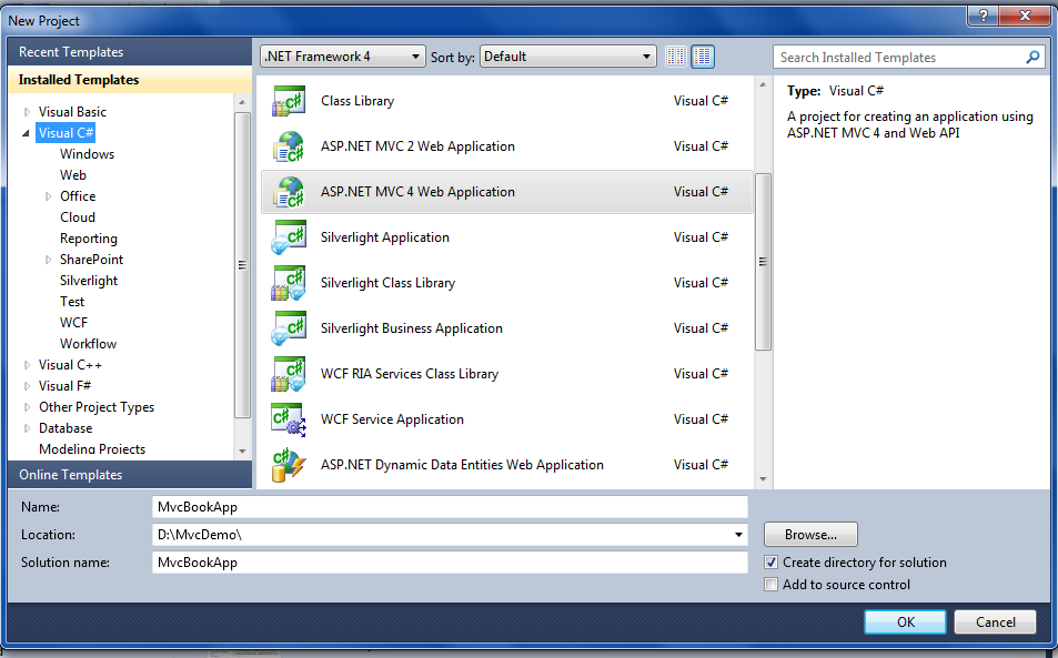 Implementing Search Functionality in ASP.NET MVC 4 ...