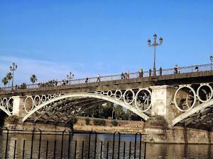 De Sevilla para Sevilla