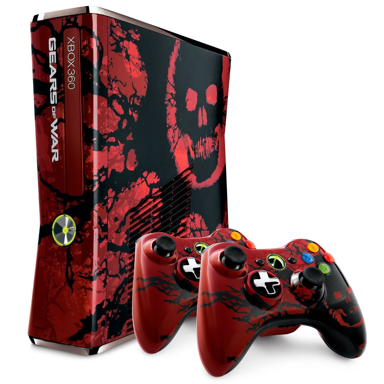 Gears of War Xbox 360 Edition