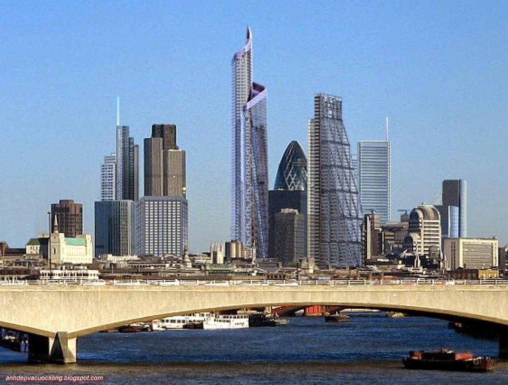 Thủ đô Luân Đôn, Anh (London, England) 23