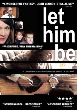 Let Him Be (2009)