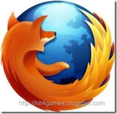 Firefox 16.0 Beta 5
