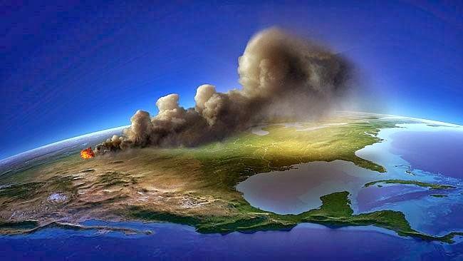 Les loups sont à l'attaque ! Volcano