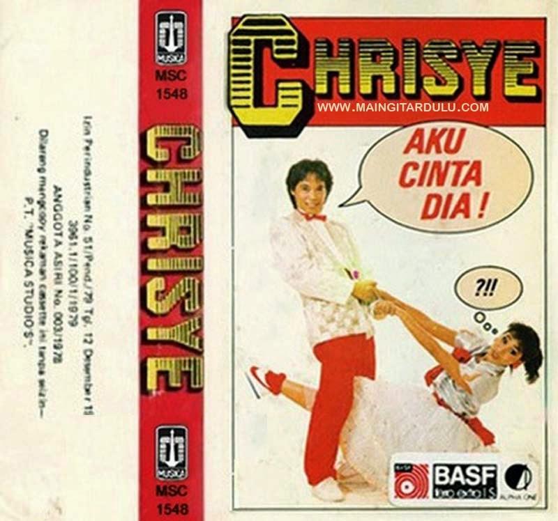 Album Aku Cinta Dia 1985