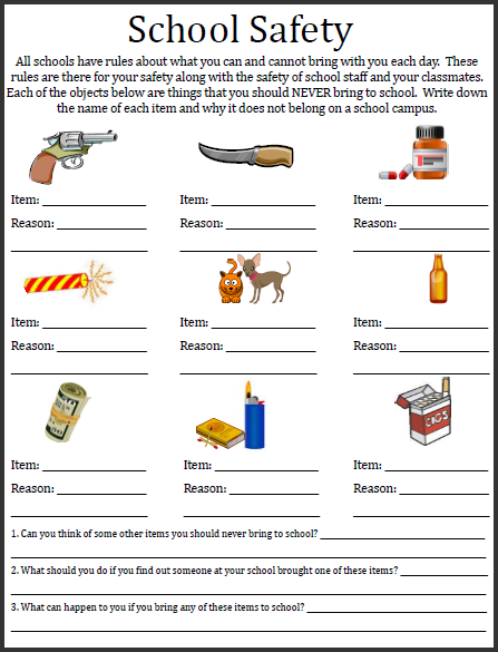 http://www.teacherspayteachers.com/Product/Life-Skills-Being-Sick ...