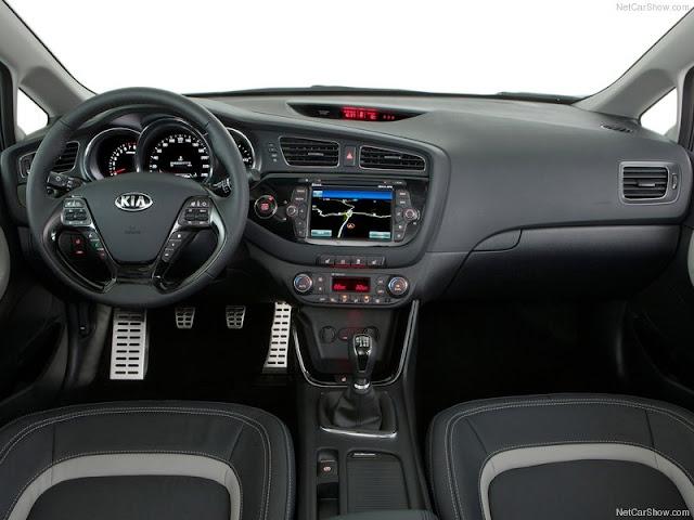 سيارة سييد 2013