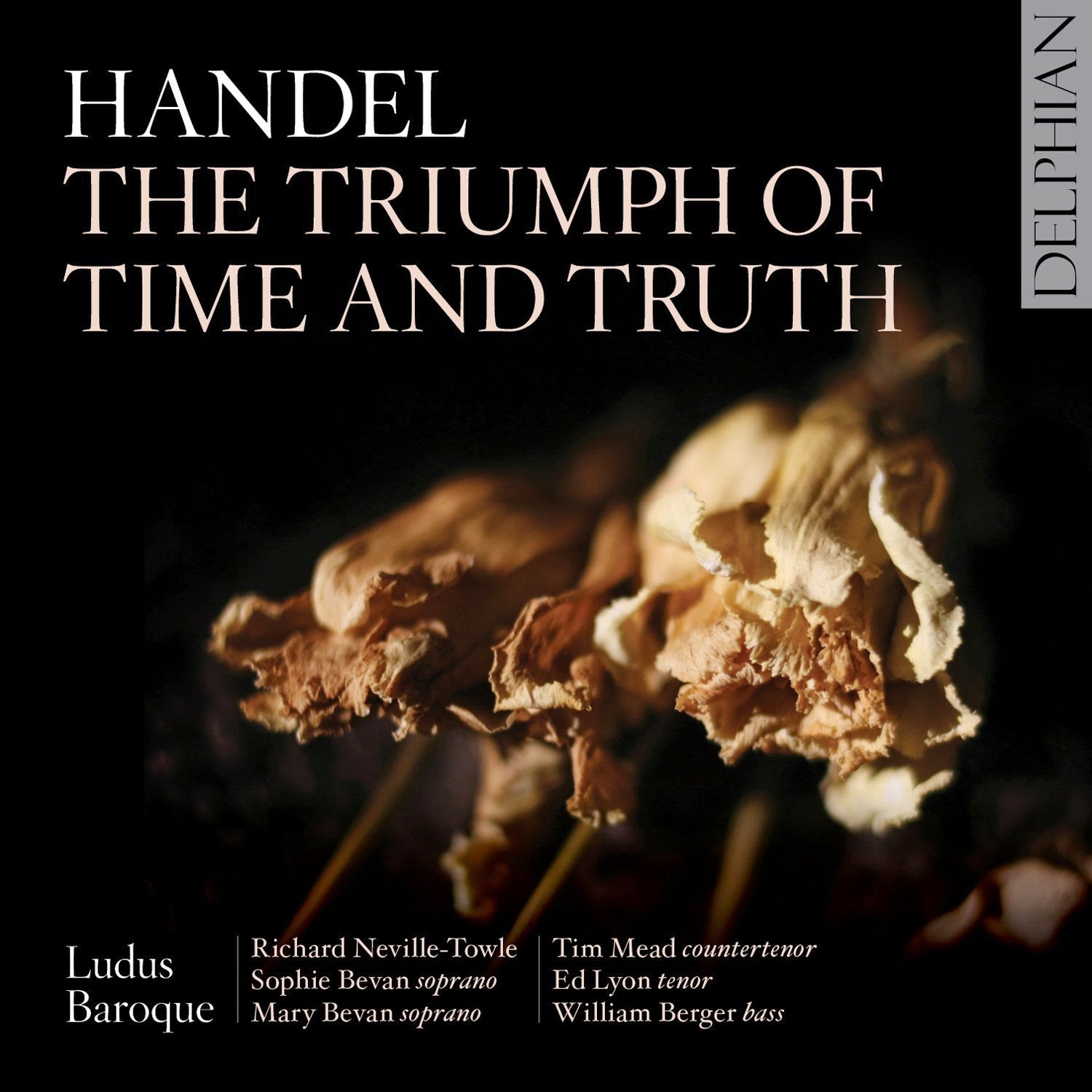 Handel - The Triumph of Time and Truth