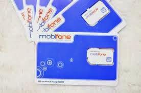 Mua sim Mobifone nhận ưu đãi khủng