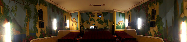 The Regal Cinema, Tenbury Wells