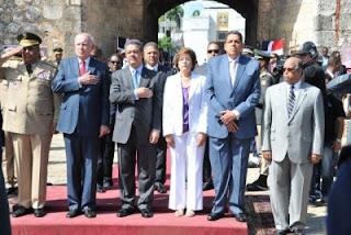 Efémerides Patrias pide se modifique ley regula uso de símbolos patrios