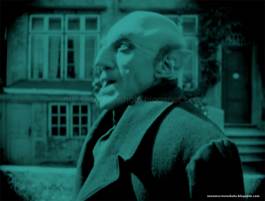 vagebond u0026 39 s movie screenshots  nosferatu  eine symphonie
