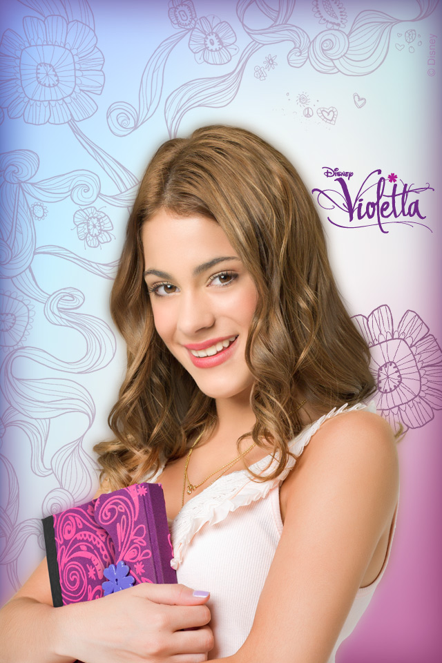 "Record de audiencia en Disney Channel con el estreno de ""Violetta"""