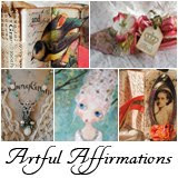 Artful Affirmations